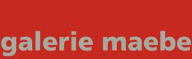galerie maebe Logo